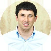 ЦАЙ Юрий Алексеевич
